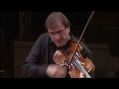 Berliner Philharmoniker Master Class - Viola
