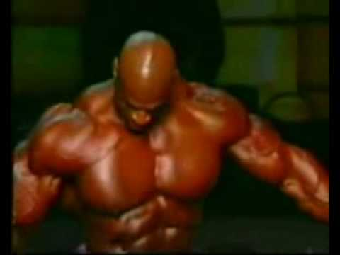 Arnold Schwarzenegger vs Ronnie Coleman Music Videos