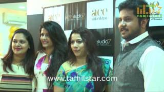 Nakshatra At ACE Salon And Spa Launch