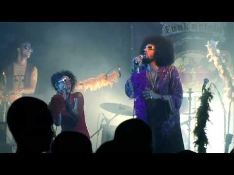 Funk'n'stein - That's Funk - Live 10.12.09