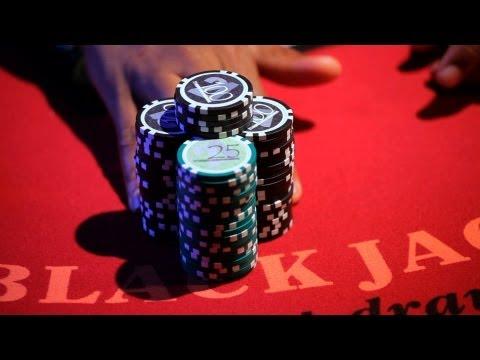 Summit1g blackjack