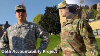 Fail? National Guard Armory Audit Condensed Part 1 | OAP