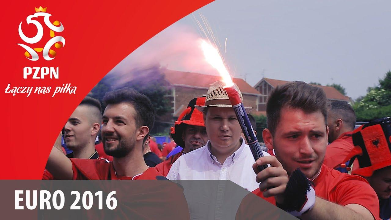 Euro 2016: Albania debiutuje w elicie