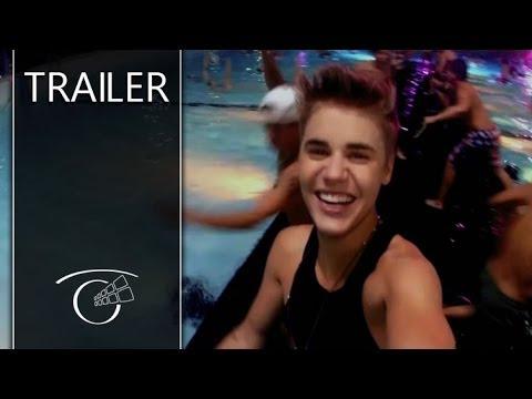 Justin Bieber´s Believe - Trailer