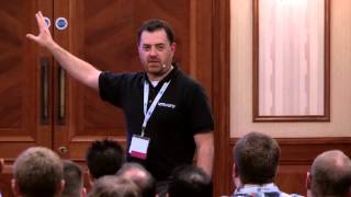 UK VMUG 18th November 2014: Barry Coombs & Peter Von Oven - Horizon View Design