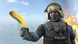 Late Night CS:GO With Zeus! I can