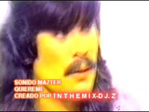 Sonido Mazter - Quiereme video