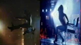 Flashdance / Staying Alive (1983) Double Feature TV Spot