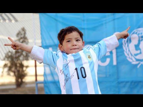 Azərbaycan ən güclü uşaq futbolçusunu siz də tanıyın!