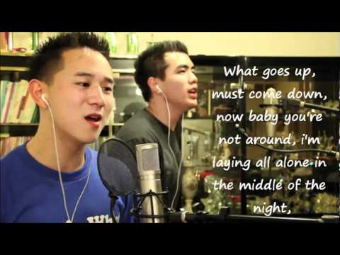 Just A Dream Remix/Cover (Jason Chen and Joseph Vincent) with lyrics