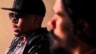 Distant Relatives Interview (VEVO Live from Austin, TX)