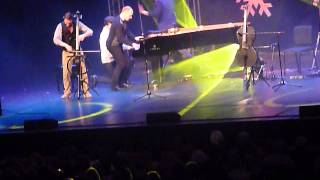 Piano Guys  -Ants Marching / Ode to Joy