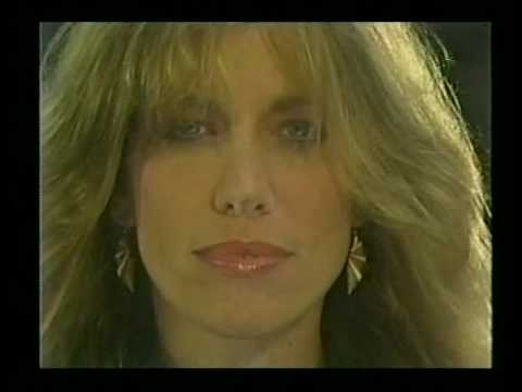 Carly Simon - Lost In Your Love