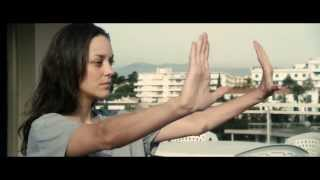 Rust And Bone Pas ve Kemik Fragman HD