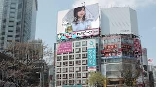 渋谷 放映B