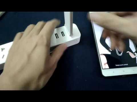 Xiaomi Mi WiFi Amplifier 2 Speed 300Mbps Setup thumbnail