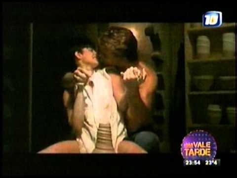 Cine Para Todos - Ghost, la sombra del amor