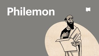Video: Bible Project: Philemon