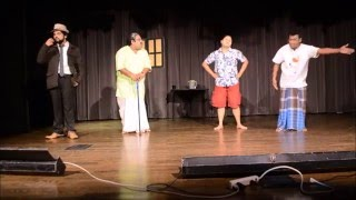 BHARATE CHAI - A Bengali Comedy Drama by TCS