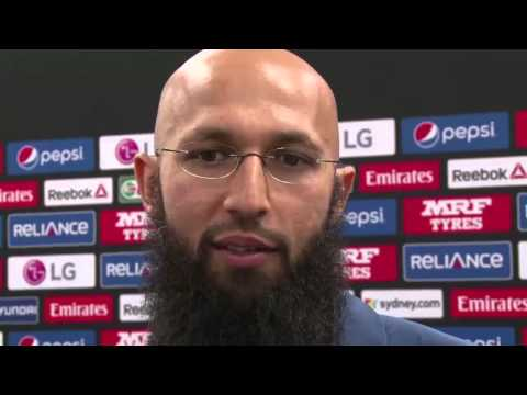 Hashim Amla says South Africa have to be better at Cricket World Cup