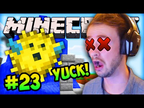 MINECRAFT (How To Minecraft) - w/ Ali-A #23 -