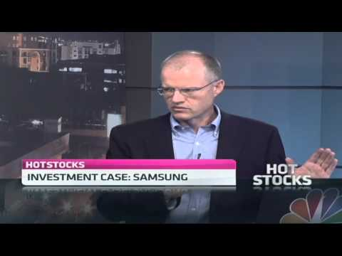 Samsung Electronics - Hot or Not