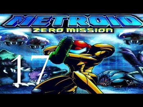 Metroid Zero Mission - épisode 17