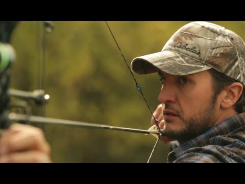 ACM & Cabela's Great Outdoors Archery Event Hosted by Luke Bryan