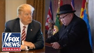Donald Trump and Kim Jong Un's meeting: What to know