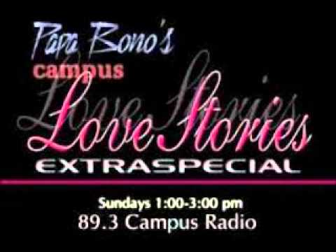Campus Love Stories- story of Matt