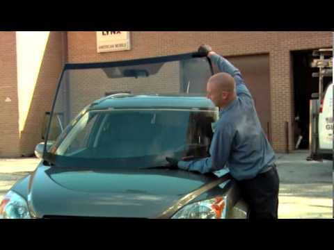 Auto glass repair and replacement in NJ.  Windshield Replacement and Windshield Repair