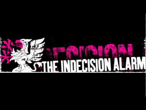 The Indecision Alarm - Alienation Proces