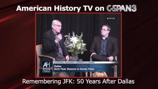 Remembering JFK: 50 Years After Dallas - Nov. 23 & 24 on C-SPAN3