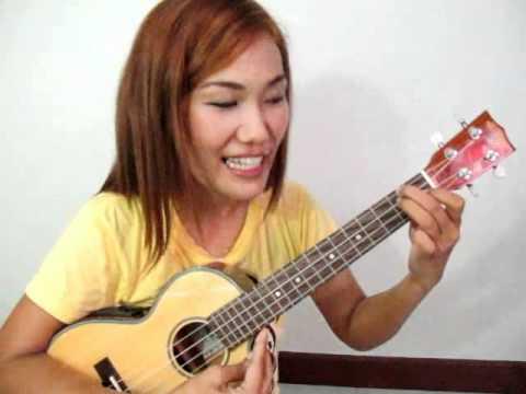 สอนเล่น ukulele : มันคงเป็นความรัก by Apple Show