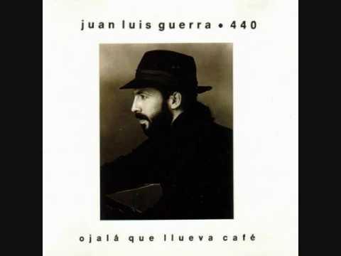 Juan Luis Guerra - Reina Mia