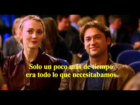 Un Dia Inesperado - Take My Heart Back Subtitulos En Español video