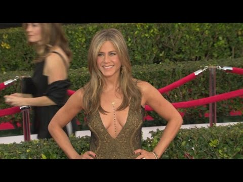 What Jennifer Aniston Eats to Stay Young and Healthy