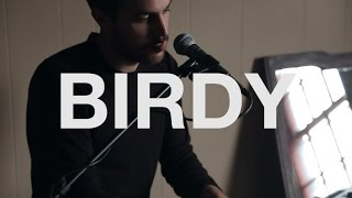 "Birdy + RHODES ""Let It All Go"" (Jeff Carl Cover)"