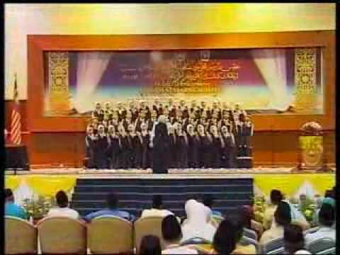 SK Tengku Bariah kalam jama