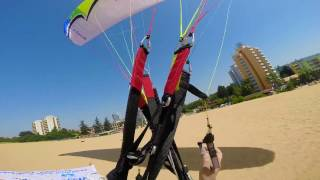 Epic Flying - Paramotor Adventure