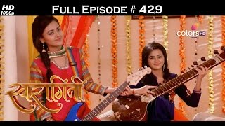 Swaragini - 14th October 2016 - स्वरागिनी - Full Episode (HD)