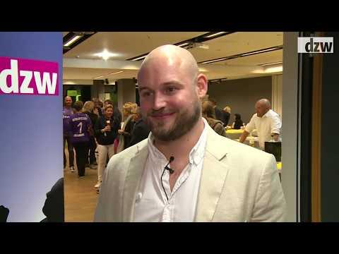 LUXX Award 2018 - Zahnarzt Malte Schaefer im Interview