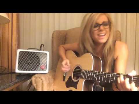 Lindsay Ell - Alone