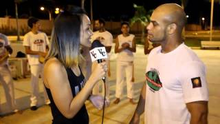 ComVoce PraVoce - Capoeira e Hot Dog
