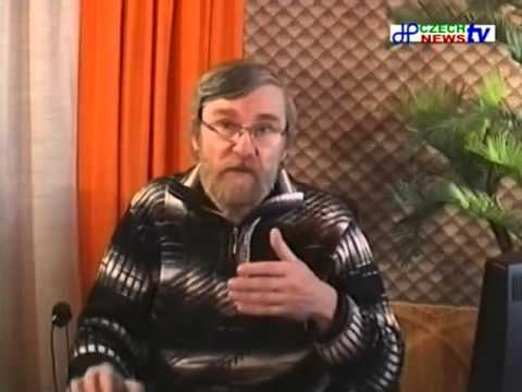 Czech News TV  díl 1/4 boj o planetu zemy