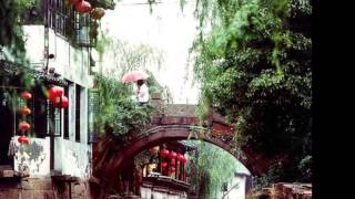 Chinese Old Bridge 中國古橋