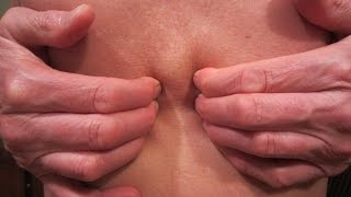 Stomach Massage, Liver Massage & Kidney Massage Points