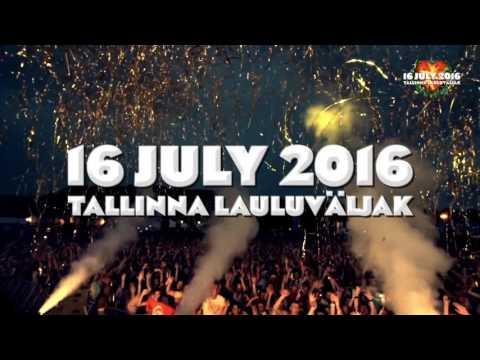 EF TALLINN CALLING!