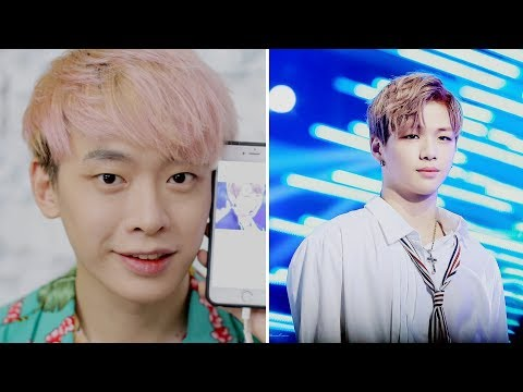 download lagu [ENG] Wanna One Kang Daniel MakeupㅣKPOP STAR MakeupㅣFeat. Michimomo gratis