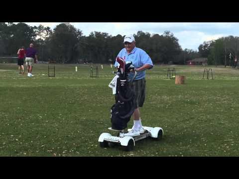 Making Golf Fun Golfboard Making Golf Fun